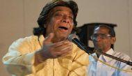 पाकिस्तान के जाने माने शास्त्रीय गायक उस्ताद बड़े फतेह अली खान का निधन