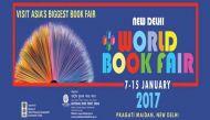 दिल्ली: 7 जनवरी से शुरू होगा विश्व पुस्तक मेला