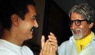 Aamir Khan guards Amitabh Bachchan's look from Thugs of Hindostan