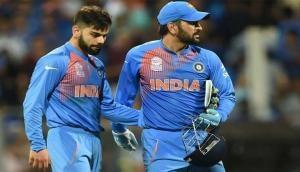 Ind vs Aus: Virat Kohli overtake AB de Villiers and MS Dhoni to achieve this feat
