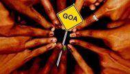गोवा जहां भाजपा की लड़ाई हिन्दुत्ववादी दलों से है