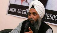 दिल्ली: आप विधायक जरनैल सिंह का इस्तीफा, बादल के खिलाफ लड़ेंगे चुनाव