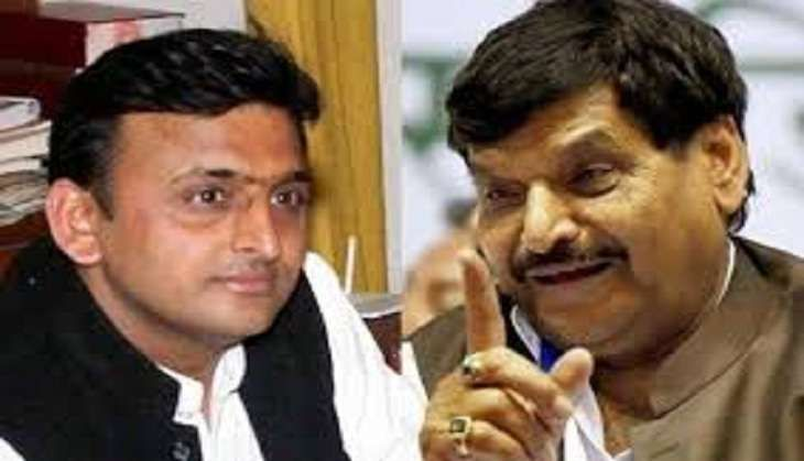 Reconciliation on the cards? Akhilesh Yadav meets Shivpal Yadav for the first time since SP split
