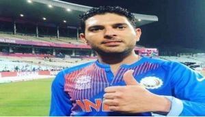 Yuvraj Singh suggests name who can replace Virat Kohli as captain