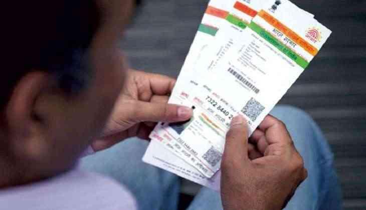 RBI says Aadhaar linkage with bank accounts mandatory,