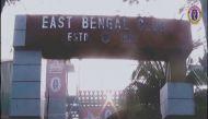 Hero I-league: Ivan Bukenya's last minute equaliser helps East Bengal draw game against Aizwal FC