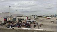 अमेरिका: फ्लोरिडा में फोर्ट लाडरडेल-हॉलीवुड एयरपोर्ट पर फायरिंग, 5 की मौत