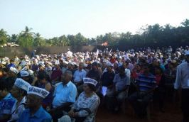 All election rallies in Goa to be monitored by ECI through live-streaming and web casting