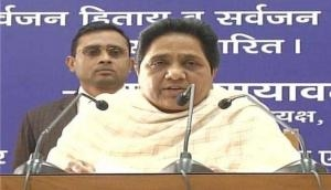 BSP all set to make Supreme Court order on promotion quota a poll issue