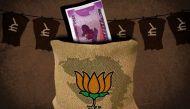 नोटबंदी: गुजरात के कोऑपरेटिव बैंकों के जरिए भाजपा ने करोड़ों रुपया पुराने से नया किया
