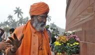 Video: BJP सांसद साक्षी महाराज का दावा- तोड़ दो दिल्ली की जामा मस्जिद, निकलेंगी मूर्तियां