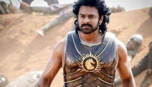 Baahubali 2 : Prabhas' 613-days-shoot finally comes to an end