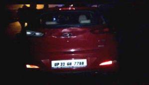 यूपी: लखनऊ में एक रइसजादे की कार ने ढाया कहर, 4 लोगों की कुचले जाने से मौत