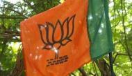 Delhi BJP convention postponed