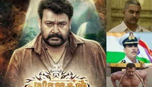 2016 Box Office Kings : Mohanlal is the only Malayalam actor among top 5, Aamir Khan tops the list, followed by Akshay Kumar and Salman Khan