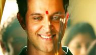 Read how Hrithik Roshan learned to make peace with failure