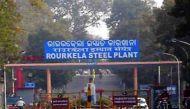ओडिशा: राउरकेला स्टील प्लांट का बड़ा अफ़सर गिरफ़्तार, 1 लाख की घूस लेने का आरोप