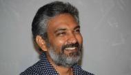 SS Rajamouli reveals why RRR will be grandeur than Baahubali series