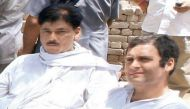 भट्टा-पारसौल में राहुल को बाइक पर घुमाने वाले किसान नेता ने क्यों छोड़ी कांग्रेस?
