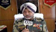 वायरल वीडियो: BSF ने दिया जांच का आदेश, जवान के सेवाकाल को बताया दाग़दार