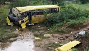 Bareilly: 6 dead, 30 injured after bus rams into parked bus on NH24