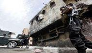मिस्र:आतंकवादी हमले में 10 पुलिसकर्मियों की मौत