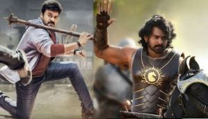 Chiranjeevi's Khaidi No 150 all set to challenge Baahubali's opening day collections