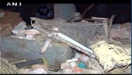 गाजियाबाद: लोनी में मकान की छत गिरने से परिवार के 5 लोगों की मौत