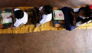 Revealed: the dire condition of school education in Maharashtra