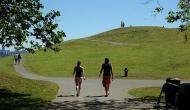 Brisk walk your way to Alzheimer's prevention