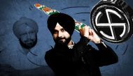 High on Sherry: How Navjot Singh Sidhu will benefit the Congress in Punjab