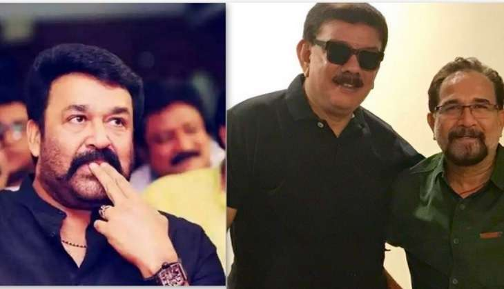 Mohanlal, Priyadarshan come together again for their 41st film