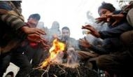 Weather Update: Winter chill grips most part of North India, IMD issues red alert for Delhi