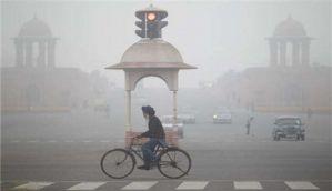 आ गई दिल्ली की सर्दी: 5 साल का टूटा रिकॉर्ड, पारा पहुंचा 4 डिग्री सेल्सियस