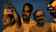 Exit Polls: गोवा में भाजपा सबसे आगे, कांग्रेस पीछे