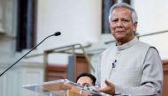 भारतीय बैंकों को नए क़ानूनों की ज़रूरत ताकि ग़रीबों को भी फ़ायदा मिले: मोहम्मद यूनुस