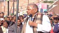 मुलायम: अखिल भारतीय सपा बनाना चाहते हैं रामगोपाल, EC से मांगा मोटरसाइकिल निशान