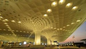 Mumbai Rains: 52 flights cancelled, 55 diverted due to heavy rainfall