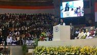 जनवेदना सम्मेलन: राहुल गांधी के पीएम मोदी पर 5 बड़े हमले