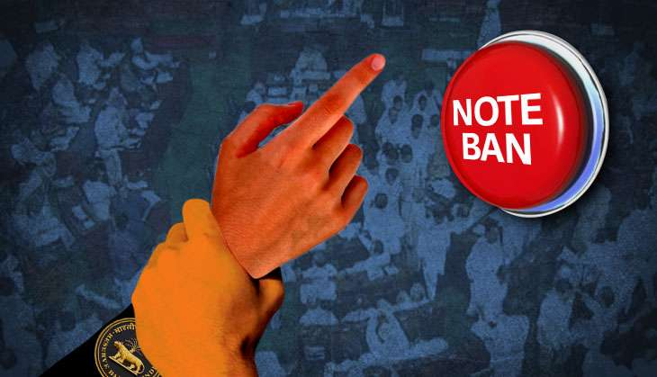 Modi government has misled the Parliament on demonetisation: Opposition