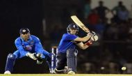 इंग्लिश क्रिकेटर बिलिंग्स ने कहा- 'धोनी भारत ही नहीं दुनिया के क्रिकेट हीरो'