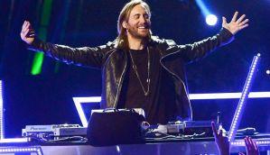 DJ David Guetta's Mumbai concert today as scheduled: organisers