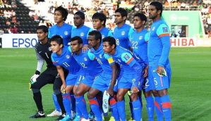 AFC Asian Cup Qualifiers 2019: India to play international friendly against Cambodia