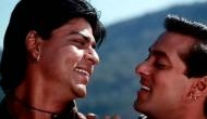 Not Salman Khan but this actor was supposed to share screen with Shah Rukh Khan in cult classic Karan Arjun!