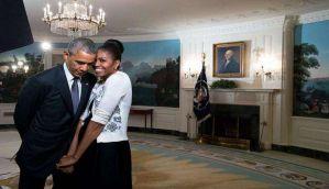 तस्वीरों में देखें अमेरिका के राष्ट्रपति बराक ओबामा का सफ़र