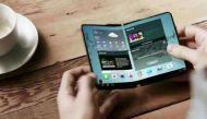 सैमसंग इस साल पेश कर सकती है  मुड़ने वाले स्मार्टफोन