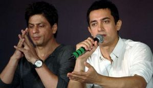 Busy with Raees, but will watch Dangal soon, says Shah Rukh Khan