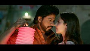 Udi Udi Jaye: Shah Rukh Khan and Mahira Khan's 'Garba' song from Raees is out