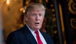 Unverified but explosive dossier on US President-elect Donald Trump releasedonline