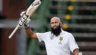 100वें टेस्ट में शतक जड़ने वाले दुनिया के 8वें बल्लेबाज बने हाशिम अमला